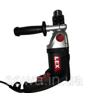 ✔️ Ударний дриль-міксер LEX LXID242, фото 2