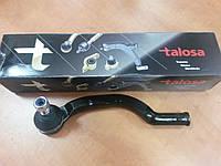 "Наконечник тяги рулевой левый на Renault Trafic, Opel Vivarо, 2001- > ""TALOSA"" 42-0634 ― производства Испании"