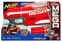Бластер Nerf Нерф Магнус Nerf N-Strike Elite Mega Magnus Hasbro A4887, фото 1
