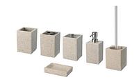 Набор аксессуаров для ванной комнаты SAND