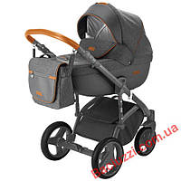 Детская коляска-трансформер Adamex V2 Massimo