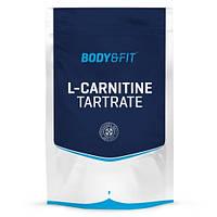 L-карнитин Тартрат BodyFit L-Carnitine Tartrate 300 г