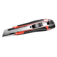 Нож Stark 160 мм (прорезиненный корпус)