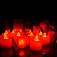 """Светодиодные свечи """"чайные"""" 3745PK набор"""