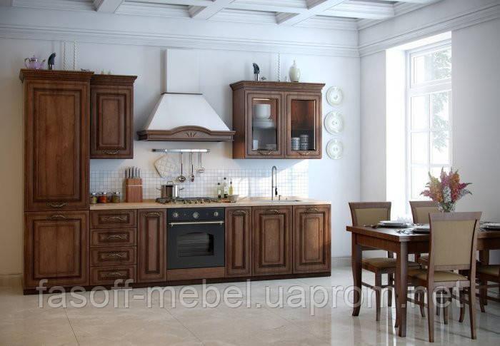 Кухни под заказ Di Portes Дерби
