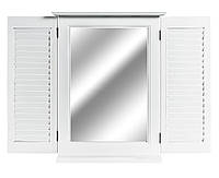 Зеркало Campiolo Home 39x7x51 см
