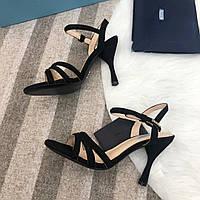 Босоножки Prada, фото 1
