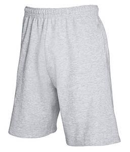 Мужские шорты S Серо-Лиловый