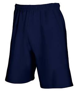 Мужские шорты L Глубокий Темно-Синий