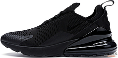 Женские кроссовки Nike Air Max 270 Black