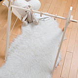 Детский деревянный напольный мобиль для новорожденных игровая зона для ребенка с рождения и до 8 месяцев, фото 2