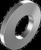 Шайба М8 пружинная тарельчатая ЦБ DIN 6796