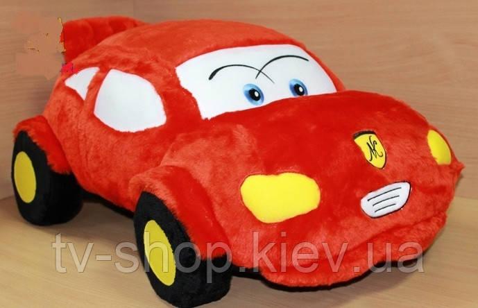 Машина Молния Макквин (м\ф Тачки) (мех,2 цвета)