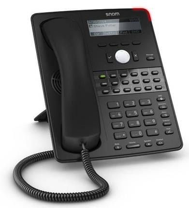IP телефон Snom D725, фото 2