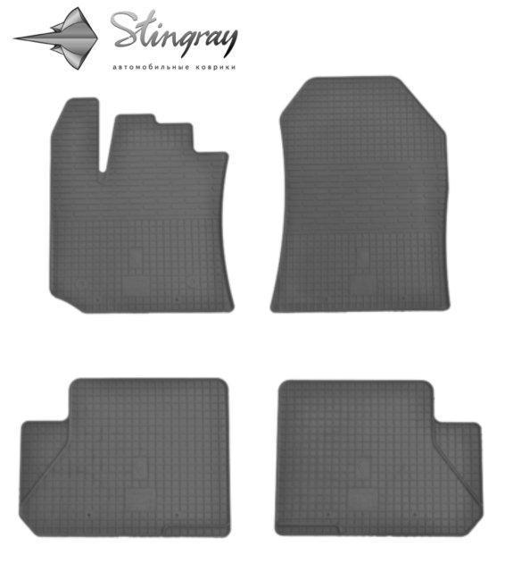 Коврики автомобильные на Dacia-Renault Lodgy 2012- Stingray