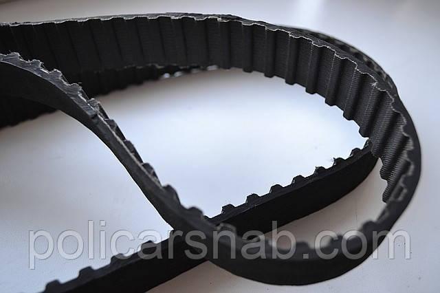 Ремінь приводний зубчастий (модульний) ЛР 3-80-40