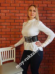 Женская портупея корсет арт.930766