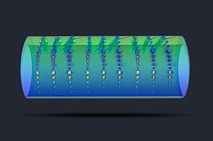 Компьютерная томография как средство прогнозирования эксплуатационных характеристик конструкций, изготовленных с применением гибкой технологии послойного синтеза