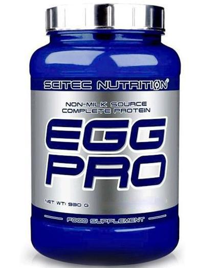 Яичный белок Scitec Nutrition - Egg Pro (930 грамм)