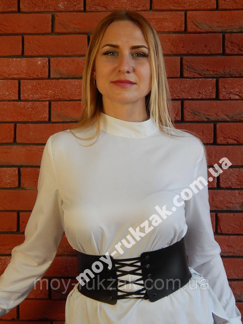 Женская портупея корсет арт.930767