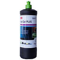Абразивна полірувальна паста 3М (3m) 50417 Fast Cut Plus 1л