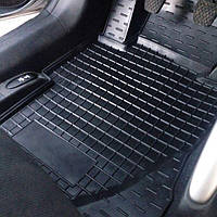 Автомобильные коврики на Peugeot 107 2005- Avto-Gumm