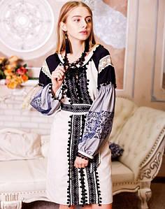 Вишите плаття Валерія