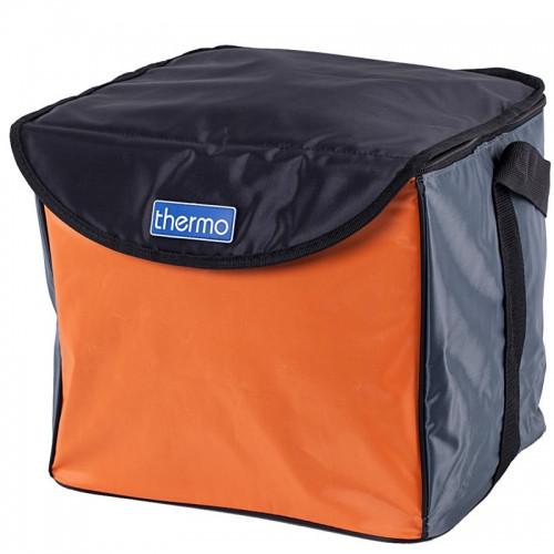 Термосумка Thermo IB-20 Icebag (20л), оранжевая