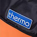 Термосумка Thermo IB-20 Icebag (20л), оранжевая, фото 4