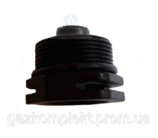 Крышка 3-х ходового клапана ( втулка пластиковая ) ZOOM, DEMRAD RENS, NOBEL, TEPLOWEST, GRANDINI, ROC 50101026