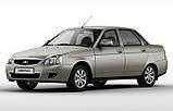 Авто чохли Lada Priora 2014 - sedan Nika, фото 10