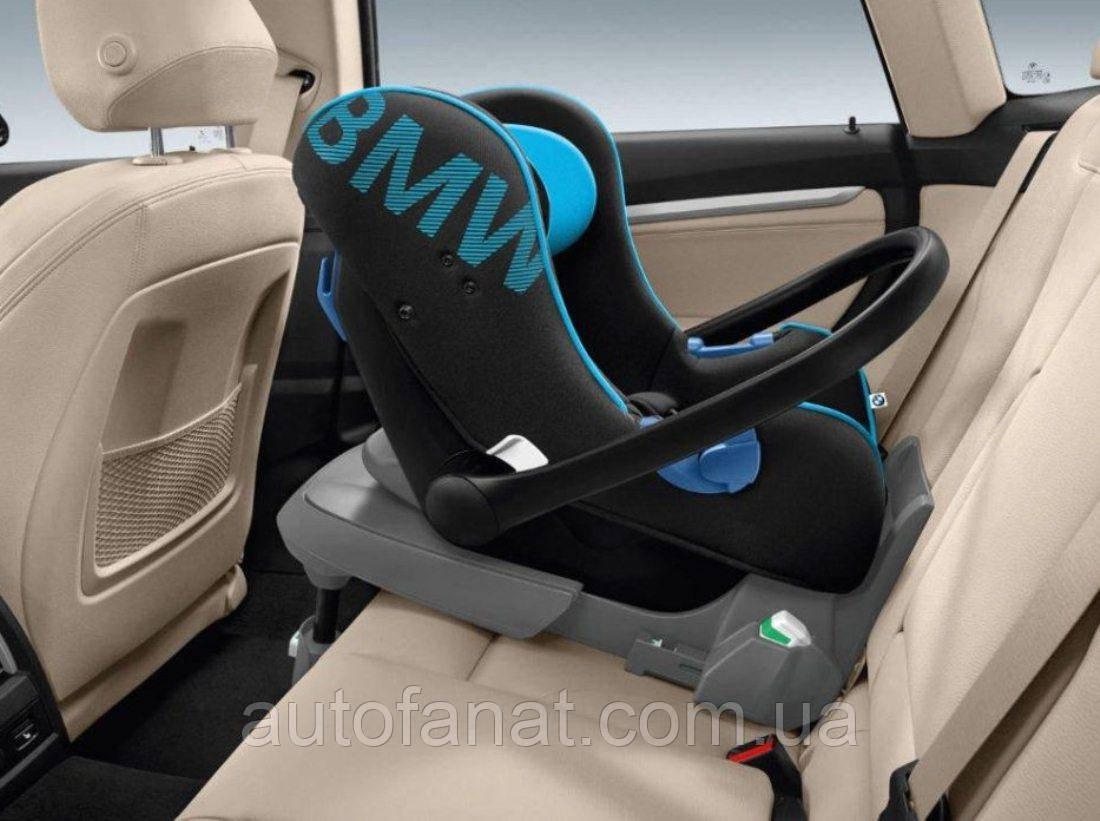Оригинальное детское автокресло BMW Baby Seat 0+ (82222348231)