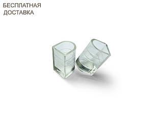 Накаблучники для бальных танцев ULTRA SLIM (20 пар в упаковке)