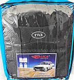 Авточохли для салону ГАЗ 2410 / 31029 Nika, фото 2