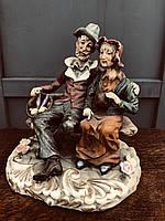Декоративные фигуры статуэтки из Германии