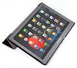 "Чохол Primo для планшета Lenovo Tab 2 A10-30 10.1"" Slim - Black, фото 3"