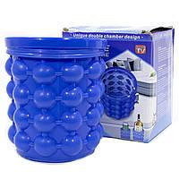 Форма для льда Ice Cube Maker Genie для заморозки хранения льда