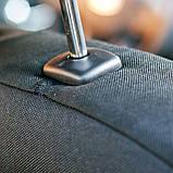 Авточохли Peugeot 301 (цілісна) 2012 - Nika, фото 6