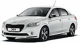 Авточохли Peugeot 301 (цілісна) 2012 - Nika, фото 7