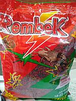 """Инсектицид """"Рембек"""" (Rembek) приманка крупа 500 грамм, Украина"""