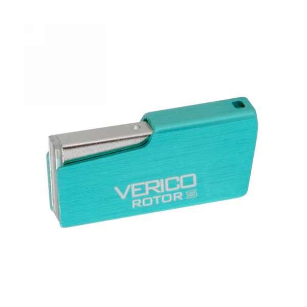 VERICO USB 2.0 Rotor S 8 GB Blue