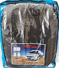 Авточохли Fiat Linea 2007 - Nika