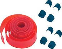 PCA 6 резиновые накладки для стрелы BFT