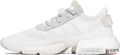 Женские кроссовки Adidas POD-S3.1 Cloud White B28089, Адидас ПОД-С3.1