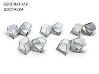 Накаблучники Flare Cut (5пар в упаковке)