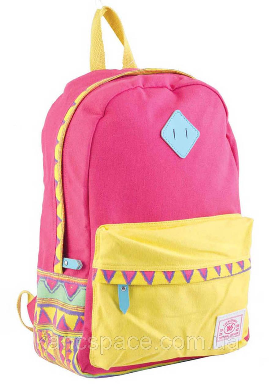Рюкзак підлітковий ST-33 Bright, 40*27*13