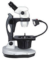 Ювелирный микроскоп SZG