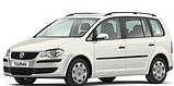 Авточохли Volkswagen Touran 2003-2010 Nika, фото 7