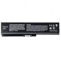 Батарея для ноутбукаToshiba PA3816U-1BRS PA3817U-1BAS PA3817U-1BRS PA3818U-1BRS PABAS178