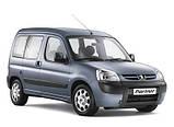 Авточохли Peugeot Partner I 2002-2008 Nika, фото 7